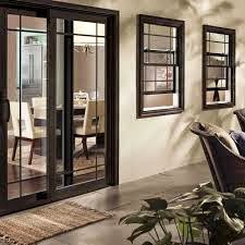marvin french doors - Glass For Patio Door