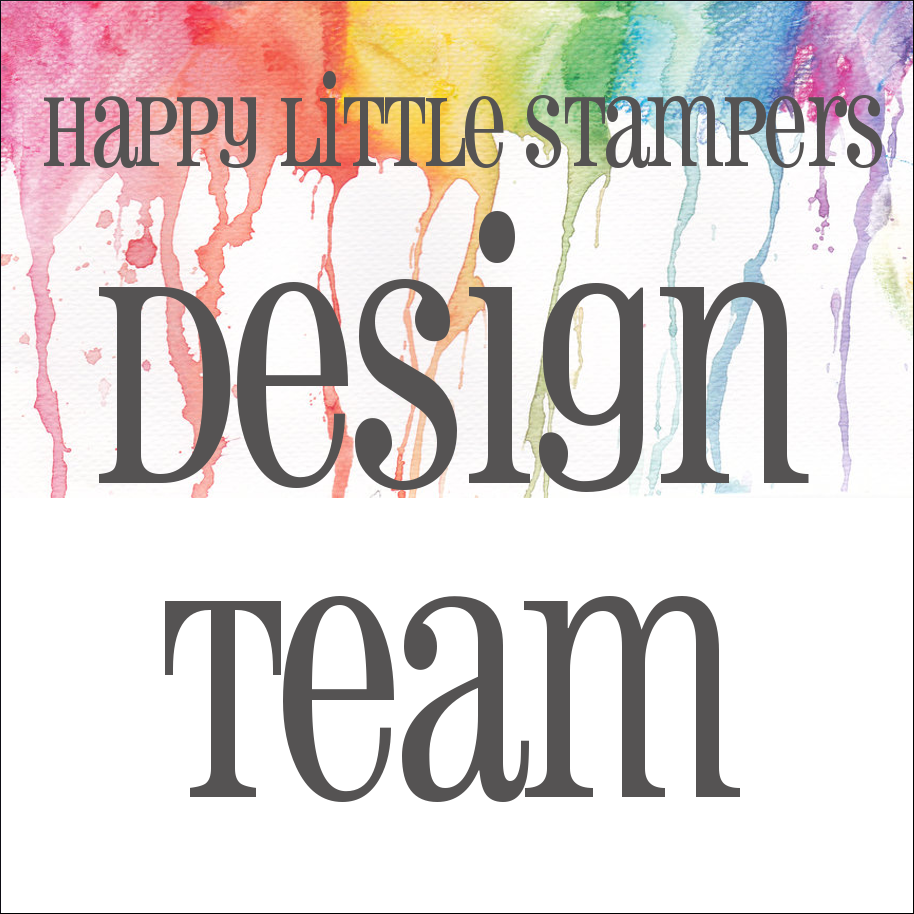 Happy Little Stampers DT