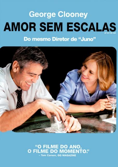 Filme Amor Sem Escalas Dublado AVI DVDRip