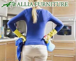Tips Merencanakan Membersihkan rumah