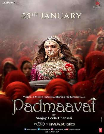 Padmaavat 2018 Full Hindi Movie Free Download