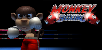 Monkey Boxing .APK 1.01 Android [Full] [Gratis]