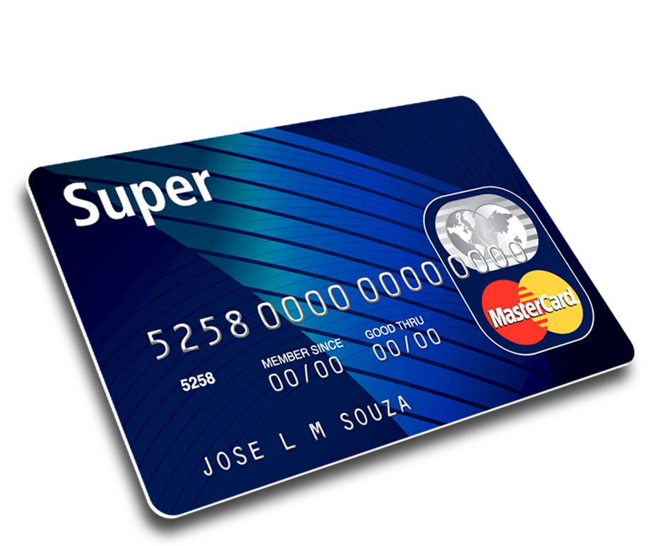 Cartão de Crédito Consumidor
