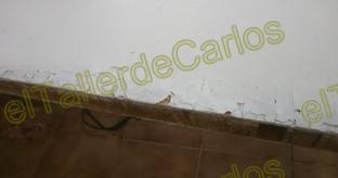 Eltallerdecarlos restaurar puerta interior puerta for Restaurar puertas de interior