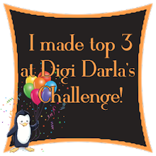 Digi Darla Challenges