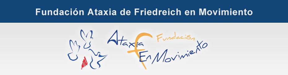 Fundación Ataxia de Friedreich en Movimiento