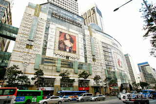 Lotte Department Store (Myeongdong)