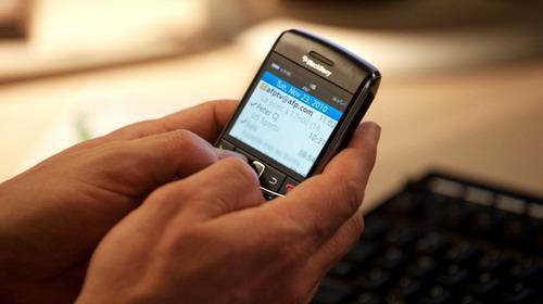 Penyebab BlackBerry tidak mengeluarkan bunyi ringtone notifikasi. Cara memperbaiki BlackBerry yang rusak karena suara ringtone tidak berbunti.