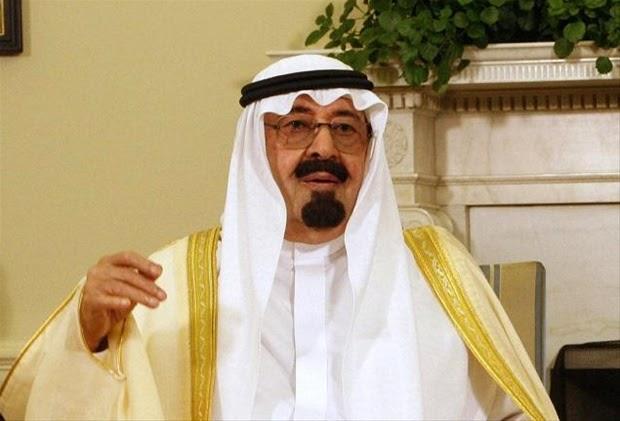King Abdulla