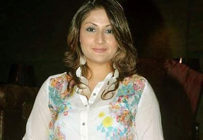 Winner of Bigg Boss Season 6 - Name - Urvashi Dholakia