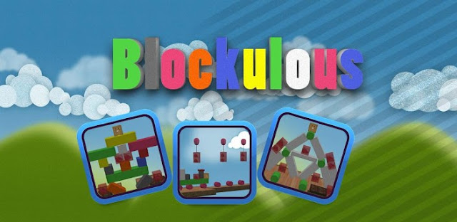Blockulous v1.0 Apk