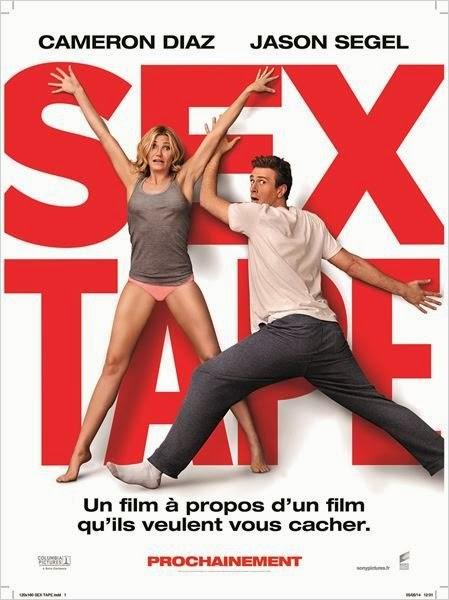 Watch Movie Sex Tape en Streaming