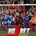 Hasil Liga Inggris 2016 - Leicester vs Bournemouth Tanpa Gol !