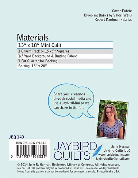 New mini hex n more mini patterns jaybird quilts the mini hex n more and mini patterns are available now ask your local quilt shop to order them the patterns are printed in full color and include malvernweather Image collections