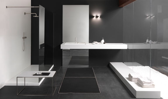 A Design for Life...: The Bathroom - The Ultimate Haven...