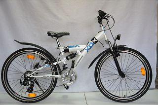 bicicletă Tecnobyke