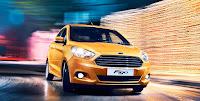ford-figo-front-view புதிய ஃபோர்டு ஃபிகோ கார் விற்பனைக்கு வந்தது