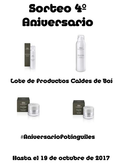 Sorteo Caldes de Boí (2 ganadoras)