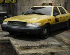 ;Çılgın Taxi