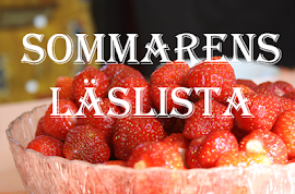 Sommarens läslista