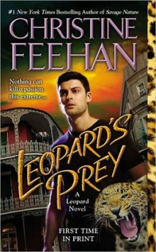 A Leopard Novel
