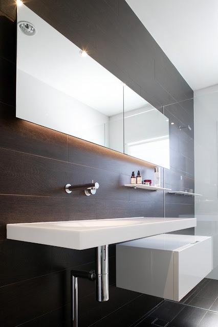 Minosa Modern Bathroom Products Focus On Design