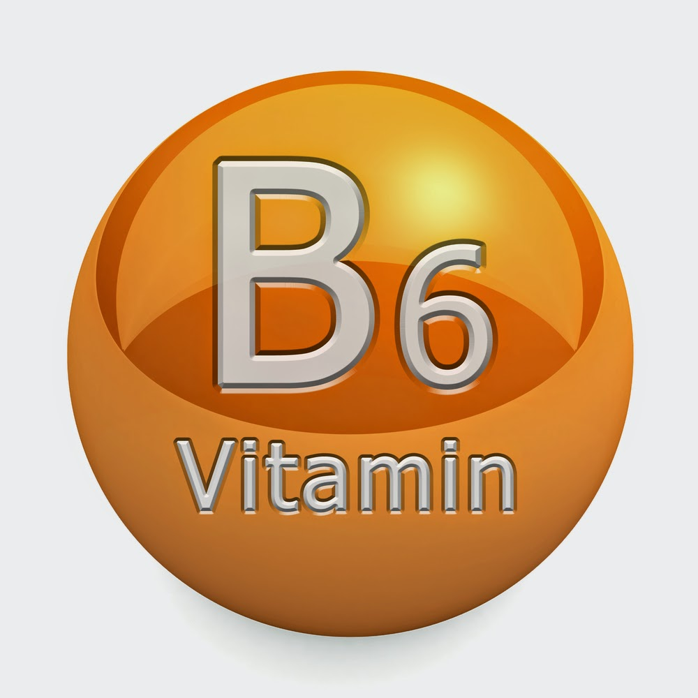 Health Benefits Of Vitamin B6 ( Pyridoxine )