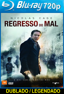 Regresso do Mal