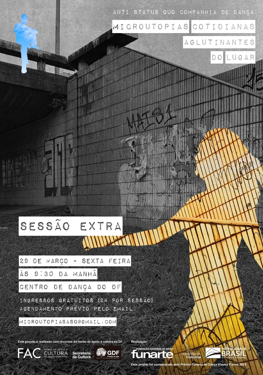 SESSÃO EXTRA