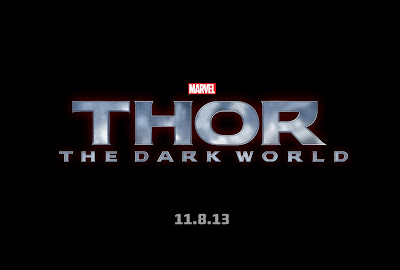 Thor 2 The Dark World Película