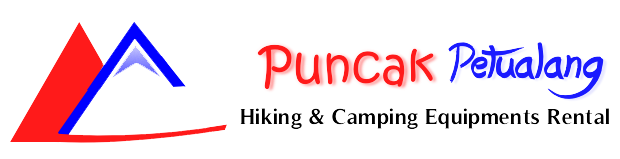 Puncak Petualang | Rental Alat Outdoor Hiking Sidoarjo Surabaya | Rental Alat Camping | Tenda Dome