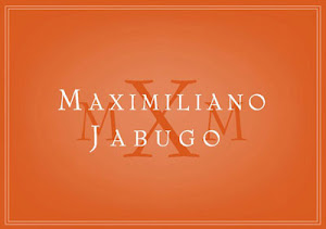 MAXIMILIANO JABUGO!!!