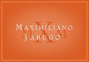 MAXIMILIANO JABUGO!!!
