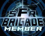 Member of SFR Brigade