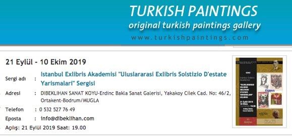 04 TURKİSH PAINTINGS