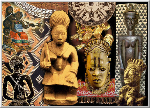 society in the ancient africa History of ghana ancient ghana was a society with a complex court system, military organization and gold trade the story of africa: ancient ghana.