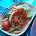 Kalau p Padang Besaq, apa yang boleh korang makan selain daripada jamu mata tengok barang Thai ngan awek Thai?