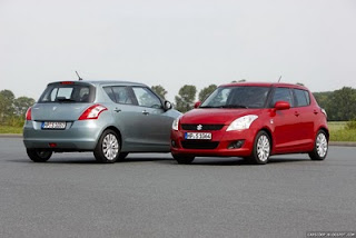 Maruti New Car 2011-1
