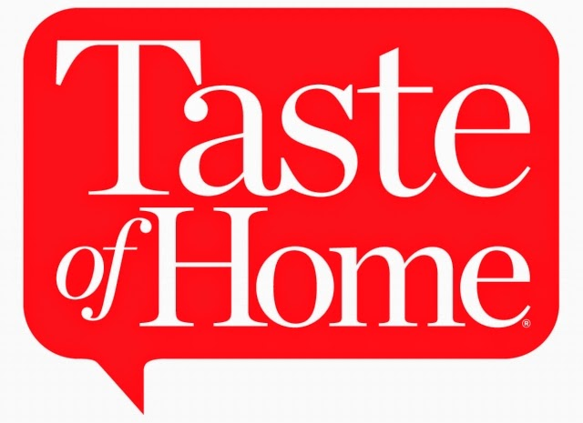 Tast of Home for Great Recipes