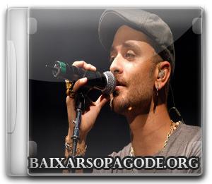 CD Diogo Nogueira - Samba Brasil (Em Fortaleza-CE 2013)
