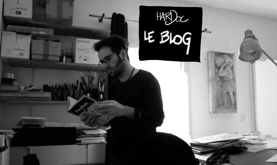 Hardoc le blog.