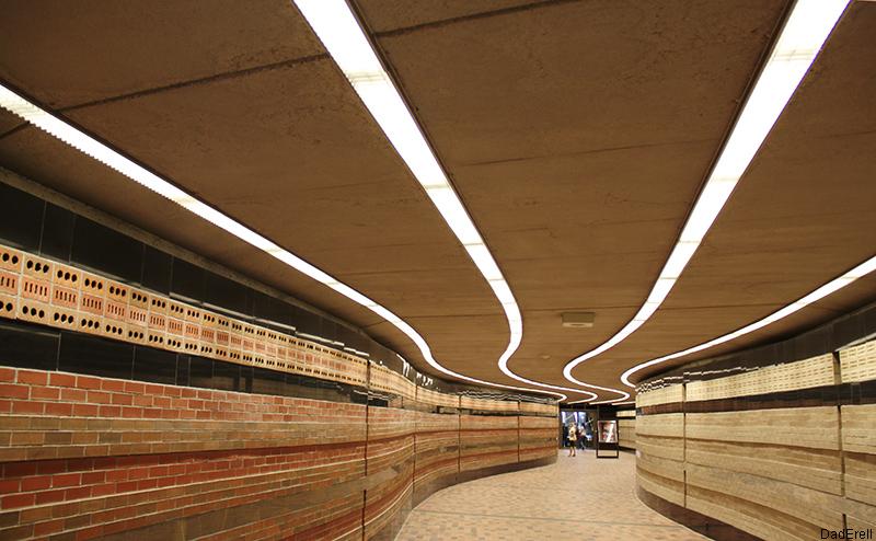 Ville souterraine Montréal