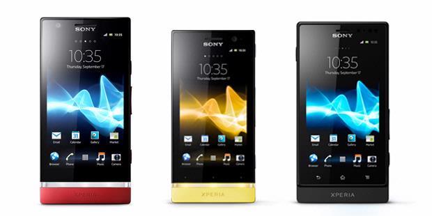 user guide manual pdf sony xperia p  xperia u  xperia Sony Ericsson Xperia Sony Xperia Z Ultra
