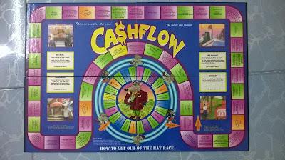 Board game cashflow 101 giá rẻ