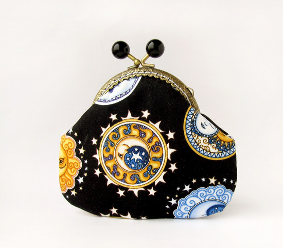 кошелек для монет, Galaxy purse