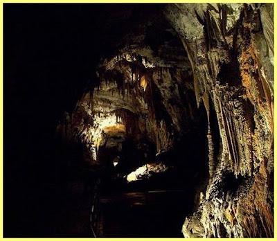 La Cueva de Postojna en Profundidad