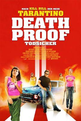 Quentin Tarantino's Death Proof โชเฟอร์บากพญายม (2007) HD