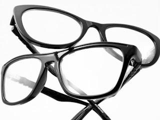 óculos do CQC de grau