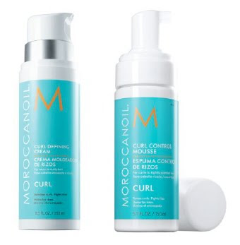 Moroccanoil to launch new products in April