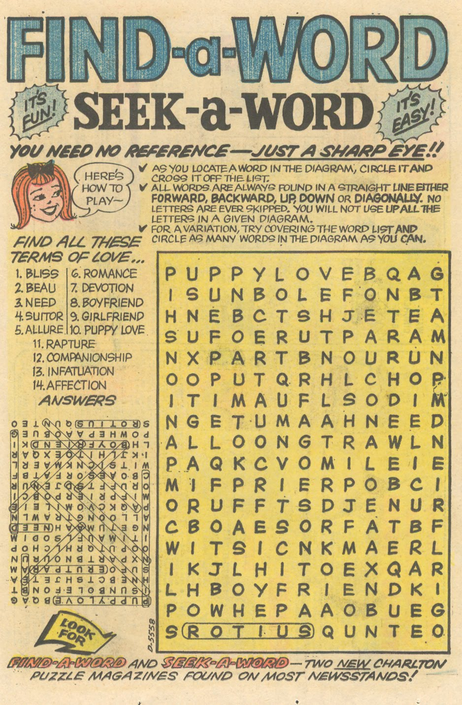 Blog282 Charlton%252BWord%252BPuzzles 3 ... comics depicting rape, incest and other sex crimes to under 18s.